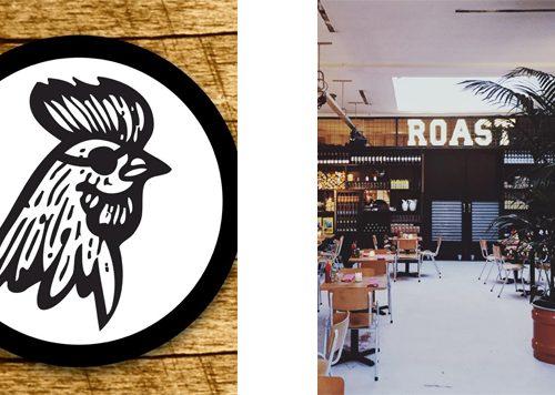 Roast Chicken Bar (& The Egg Store), Haarlem