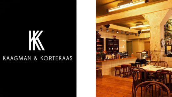 Kaagman & Kortekaas, Amsterdam - Barts Boekje