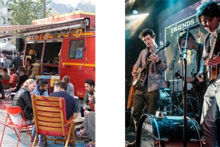 Oude Haven Zomerfestival 2015