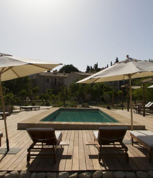 The Pink Pepper Tree Hotel, Mallorca