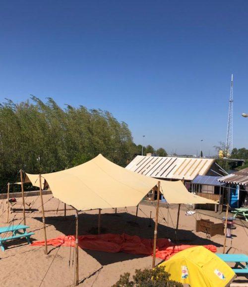 Belcrum Beach Breda