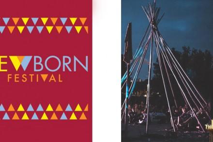 Barts Boekje - New Born Festival