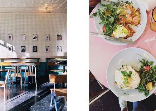 Cafe Henrie, New York (Queens)