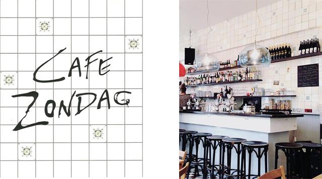 Barts-Boekje-Cafe Zondag