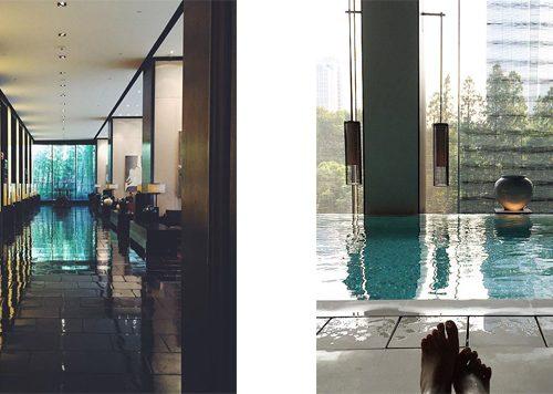 The PuLi Hotel & Spa, Shanghai