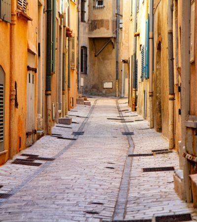St Tropez Barts Boekje