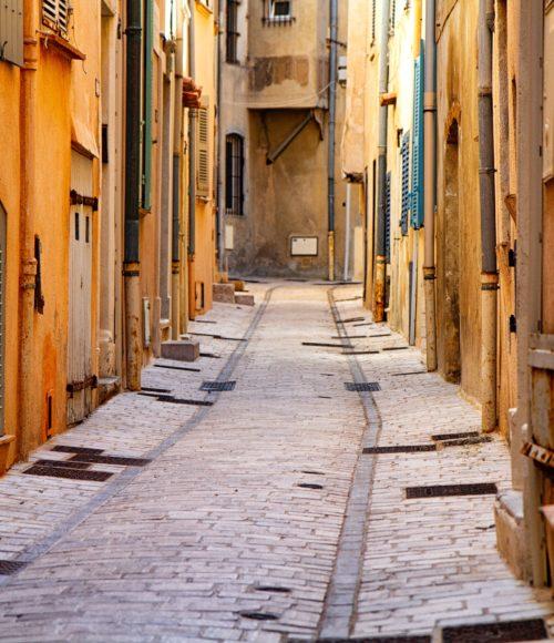 Barts Best of Saint Tropez, Frankrijk