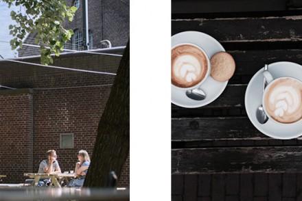 Barts Boekje - Artikelen - Hotspots Utrecht - THE VILLAGE!