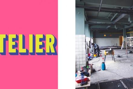 Barts-Boekje-Atelier Amsterdam