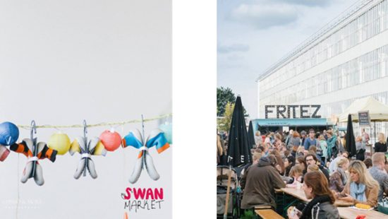 Swan Market – 2015