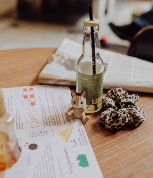 Het leukst voor met het kroost in Haarlem: Meneer Paprika