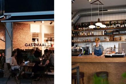 Barts Boekje - Artikelen - Hotspots Utrecht - GASTMAAL CAFE!