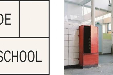 Barts-Boekje-De School-Amsterdam
