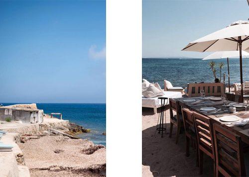 La Escollera, Ibiza