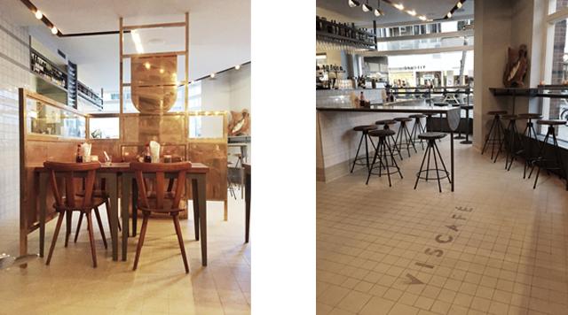 Barts-Boekje-Viscafe de Gouden Hoek Amsterdam