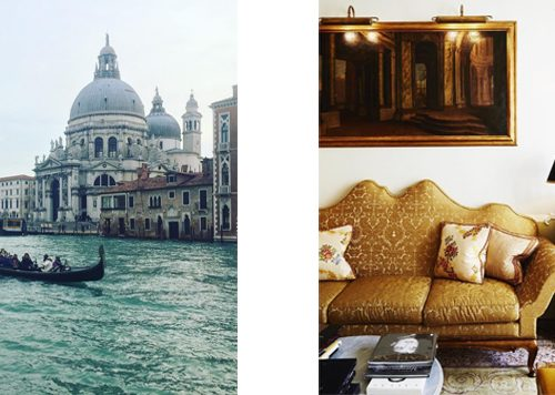 The Gritti Palace, Venetië