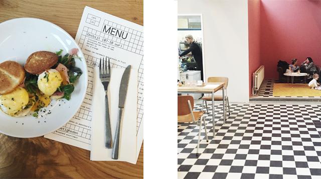 Barts-Boekje-Cafe DS @ De School Amsterdam West