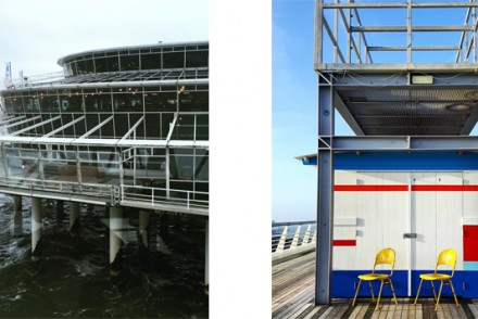 Barts-Boekje-De Pier Scheveningen