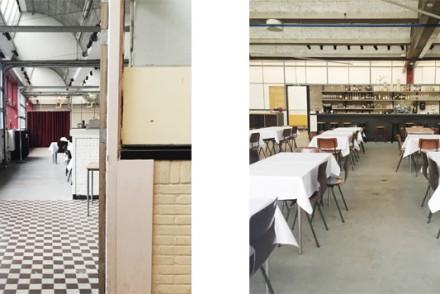 Barts-Boekje-De School Restaurant DS