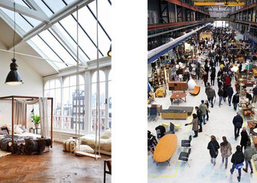 Design Icons, Amsterdam – 13 feb. 2016