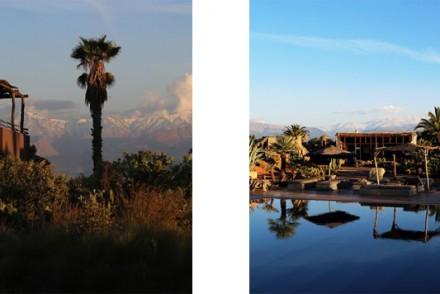 Barts-Boekje-Fellah Hotel Marrakech