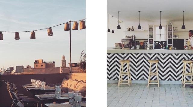 Barts-Boekje-Nomads Marrakech