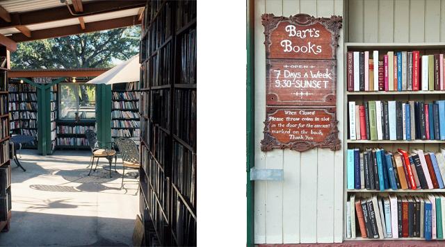 Barts-Boekje- bart books ojai 2