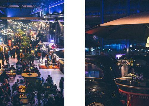Food Soul Festival Amsterdam – 29 t/m 31 jan. 2016