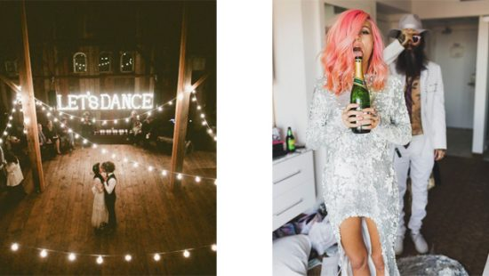 Weddingplanners: BAQ-fiets & Barts Boekje regelen ÁLLES voor jouw bruiloft