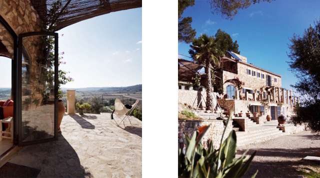 Barts-Boekje-BOUTIQUE HOMESTAY Mallorca 2