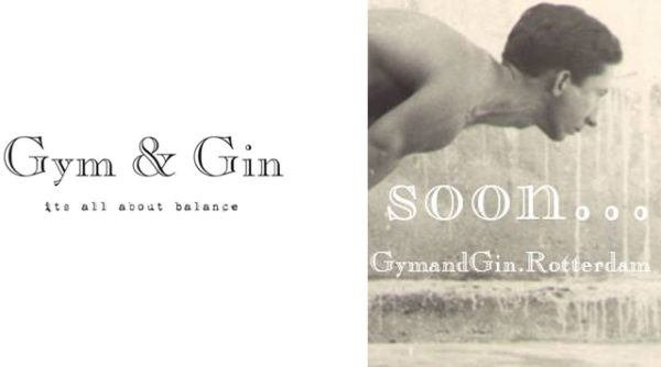 Gym & Gin, Rotterdam