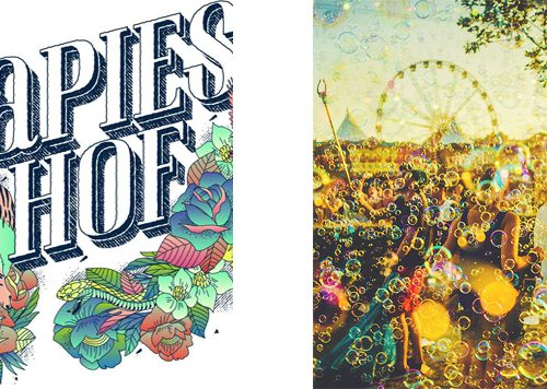 Festival Japies Hof, Amsterdam – 2 juli 2016