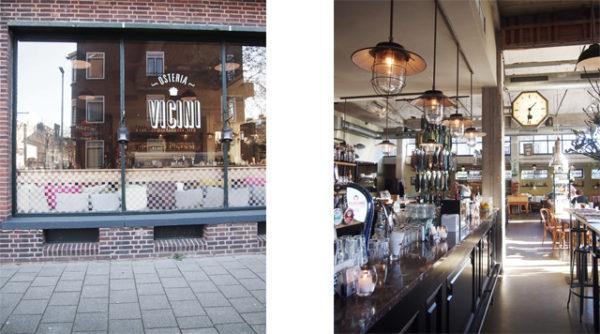 Vicini, Rotterdam