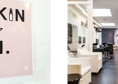 Laurent Salon & Spa, Utrecht