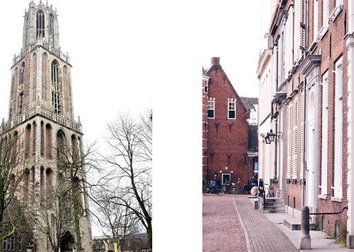 5 x leukste adressen in Utrecht