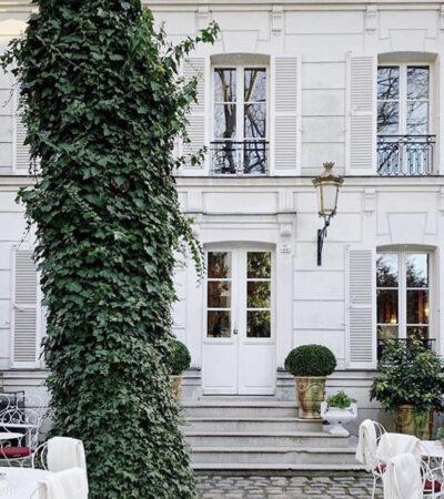 Hotel Pariculier Montmartre