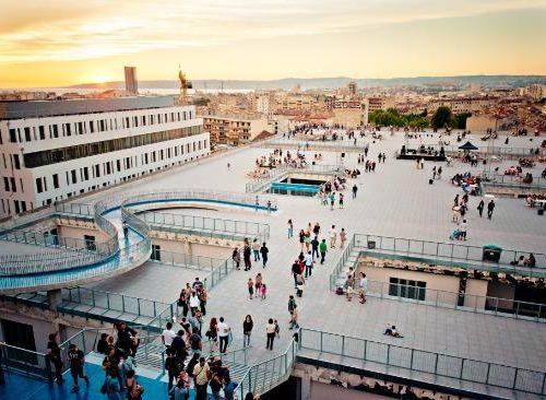 La Friche, Marseille