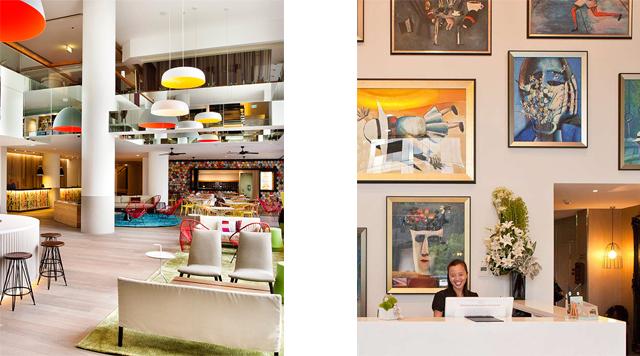 Barts-Boekje-Art Series Hotel Melbourne 2