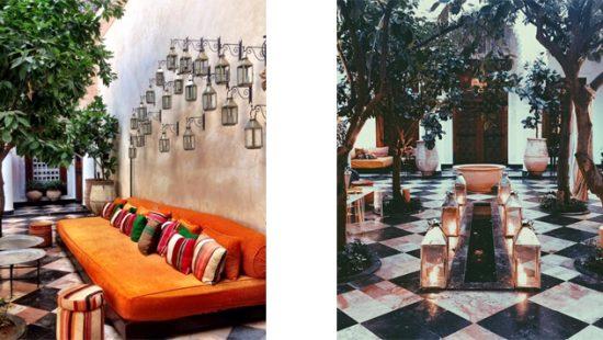 10 x wish list Hotels x Love Stories Intimates