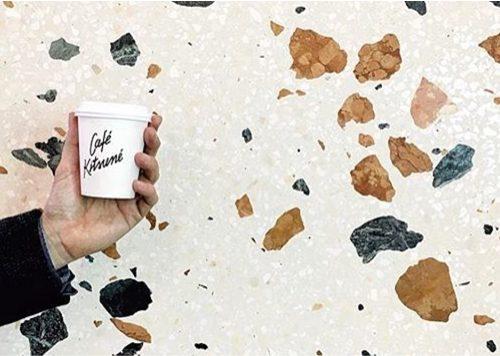 12 x KOFFIE IN PARIJS