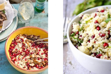 Barts-Boekje-couscous makkelijke maandag