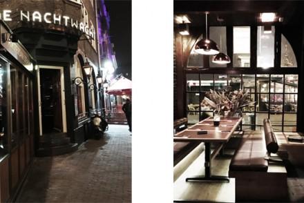 Barts-Boekje-de Nachtwacht Amsterdam