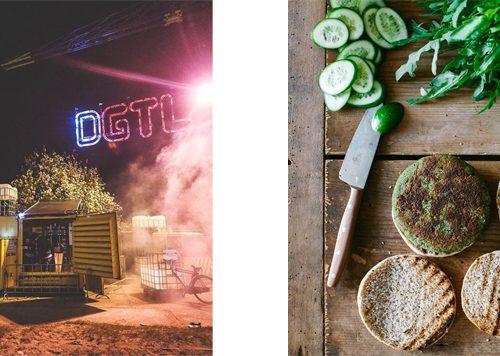 Vegetarisch festival DGTL – 25 t/m 27 maart @ Amsterdam