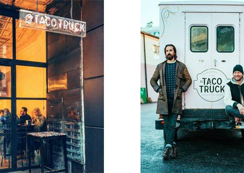 El Taco Truck, Stockholm