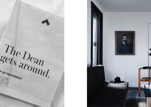 The Dean Hotel, Providence (USA)