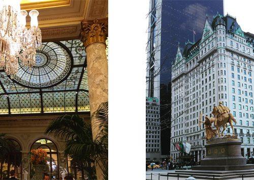 Luxe budgetontbijt @ New York