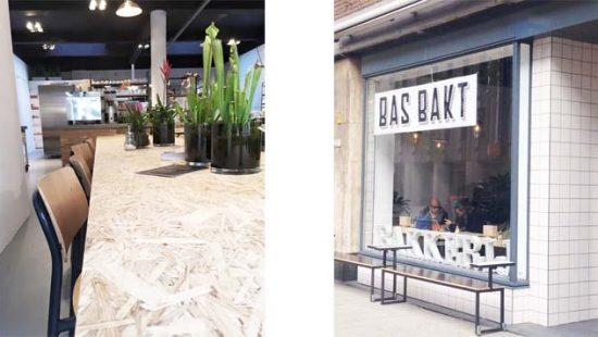 Bas Bakt, Rotterdam