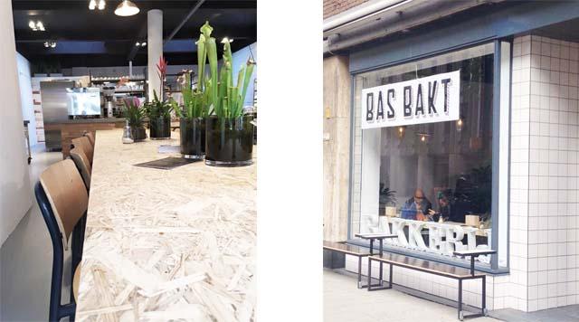 Barts-Boekje-Bas Bakt Rotterdam