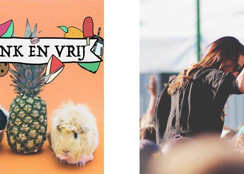 Frank & Vrij Festival – 29 mei 2016
