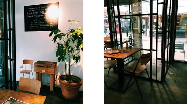 newest 7e9c3 da154 Restaurants Beste Italiaanse Amsterdam Van 21 X De Barts Boekje DEH29I